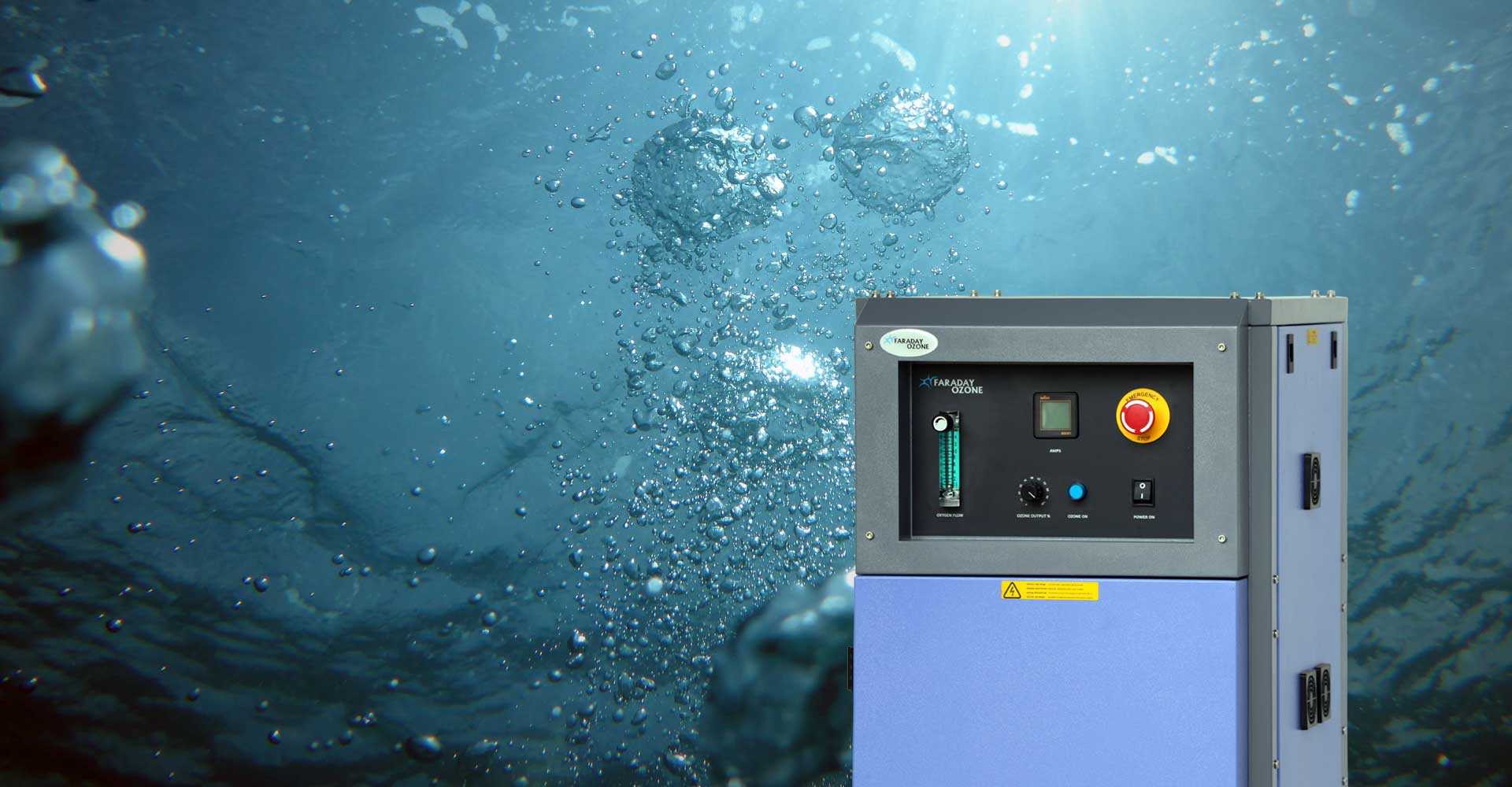 ozone-generator-for-water-treatment